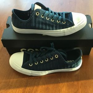 Converse All Star- Navy-size 9